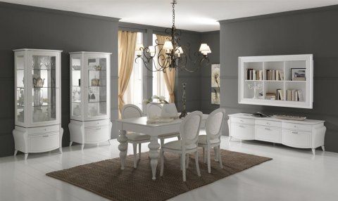 Home Spar Spar Prestige giorno Bianco